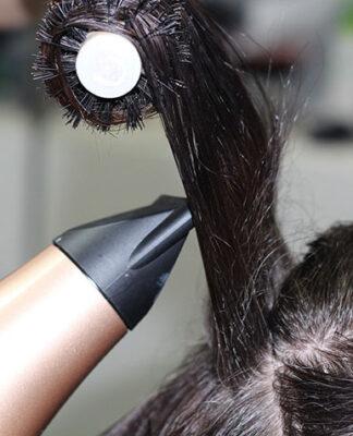 Najlepsza lokówka do włosów
