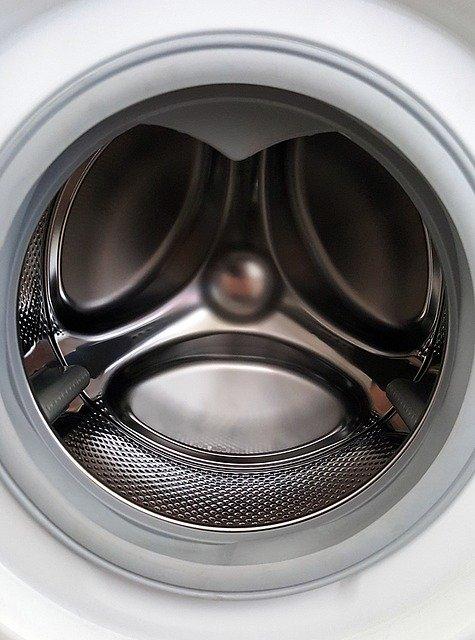 czyszczenie filtra w pralce